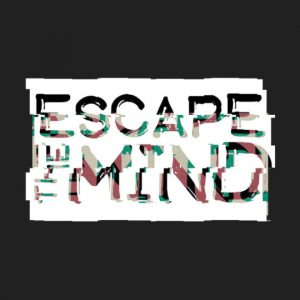 Logo des Virtual Reality Spiels Escape The Mind