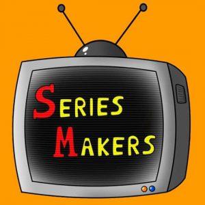 Logo des Spiels Seriesmaker