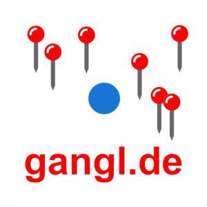 Logo der App Contacts Around