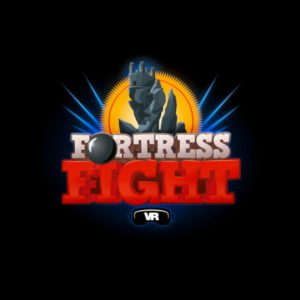 Logo des Virtual Reality Spiels Fortress Fight VR