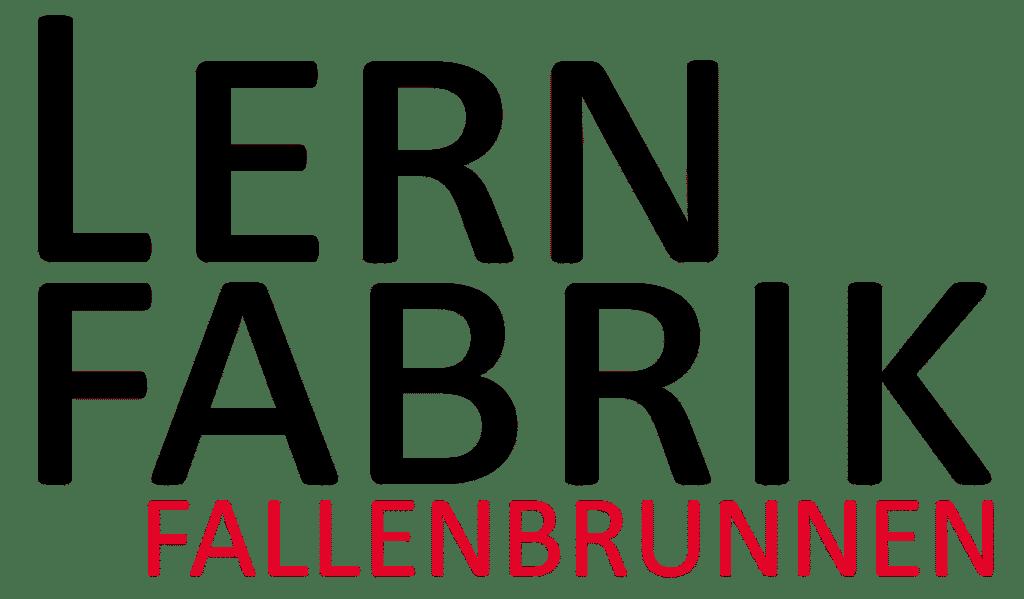 Logo des Partners Lernfabrik Fallenbrunnen