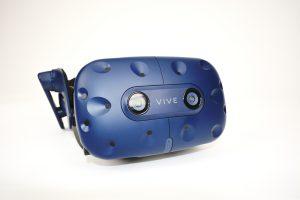 Bild einr HTC Vive Pro