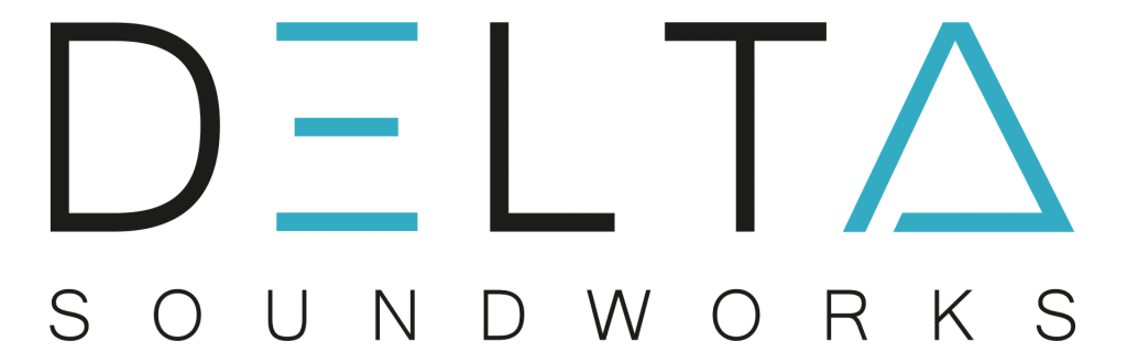 Logo des Partners Delta Soundworks