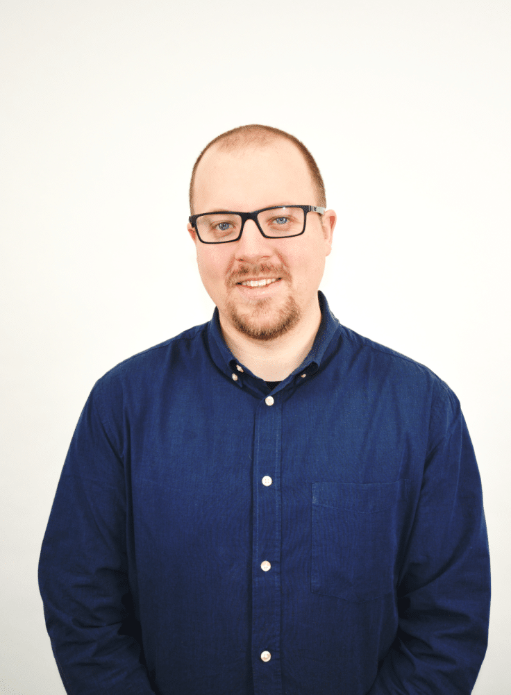 Gründer und Geschäftsführer Thorsten Rehbogen