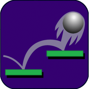 Logo Pong's Adventure