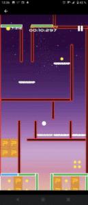 Screenshot Pong's Adventure
